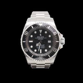 ROLEX DEEP SEA SEA DWELLER 126660 £11495.00