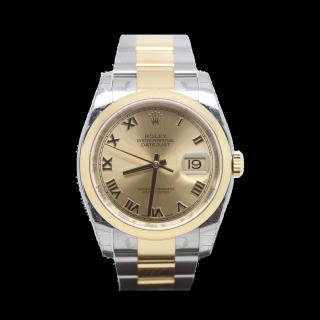 ROLEX DATEJUST 279171 DIAMOND SET 18CT ROSE GOLD £8295.00 - Cheshire Watch Company