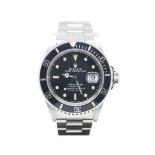 ROLEX SUBMARINER 16610 VALET £100.00