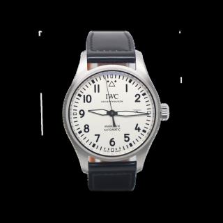 IWC Pilots Mark XVIII IW327002 £2395.00 - Cheshire Watch Company