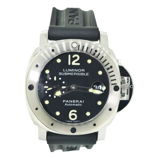 OFFICINE PANERAI SUBMERSIBLE PAM 024 - C W C