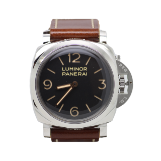 OFFICINE PANERAI LUMINOR PAM 372 - Cheshire Watch Company