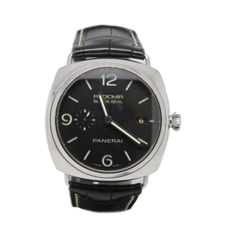 OFFICINE PANERAI PAM 388 RADIOMIR BLACK SEAL 3 DAYS £3500.00 - Cheshire Watch Company