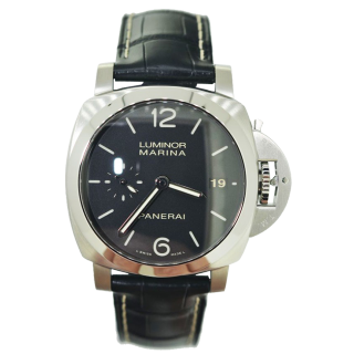 OFFICINE PANERAI PAM 392 LUMINOR MARINA