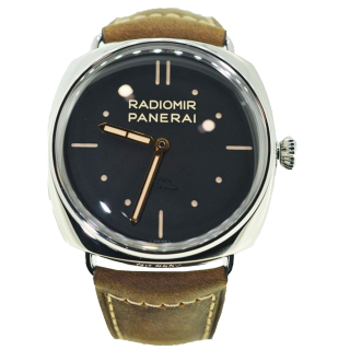 OFFICINE PANERAI RADIOMIR 3 DAY PAM 425