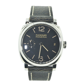 OFFICINE PANERAI PAM 514 RADIOMIR 1940 3 DAYS