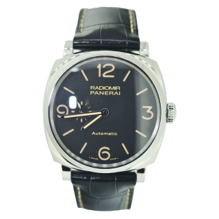 OFFICINE PANERAI PAM 572 RADIOMIR 1940 3 DAYS