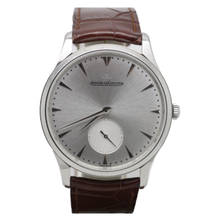 JAEGER LeCOULTRE MASTER Q1358420 £3995.00 Q1358420 - Cheshire Watch Company