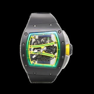RICHARD MILLE RM 061 YOHAN BLAKE £79,995.00  -  Cheshire Watch Company