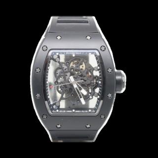 RICHARD MILLE RM 055 BUBBA WATSON   -  Cheshire Watch Company